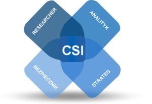 CSI - ścieżki rozwoju CTHC