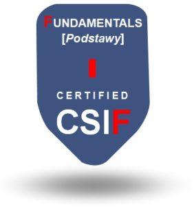 CSI - Certyfikacja - Fundamentals CTHC