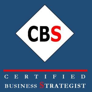 Certified Business Strategist