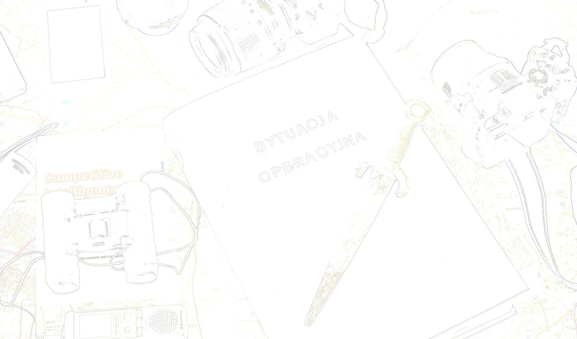 Intelligence Blog