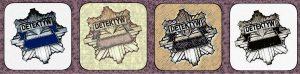 Odznaki bojowe