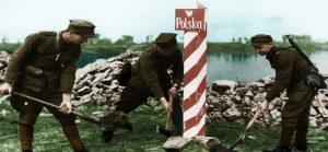 Zachodnia granica Polski