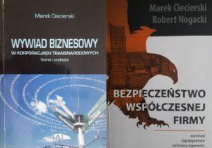 Wywiad Bezpieczeństwa Biznesu - Ciecierski