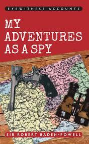 My adventures as aspy