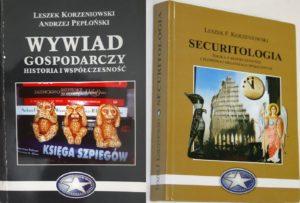 Wywiad Bezpieczeństwa Biznesu - Pepłoński Korzeniewski