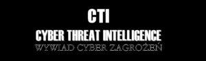 #CSI - CTI