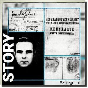 Jan Kaszubowski Szpiegul