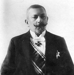 Gerasimow - Azef