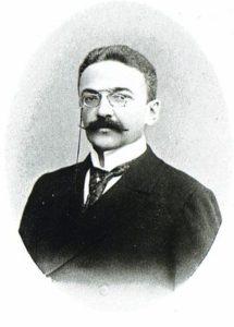 Łopuchin - Azef