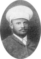 Azef młody