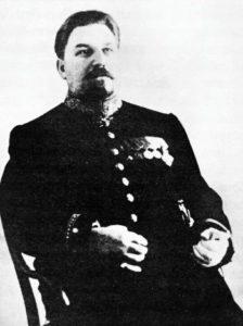 Miednikow - Azef