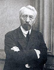 Władimir Lwowicz Burcew - Azef