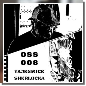 Tajemnice Sherlock OSS CIA Szpiegul