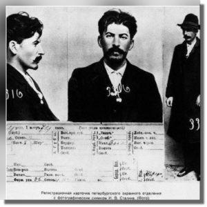 Ochranka - karta Stalina Szpiegul CSI OSS