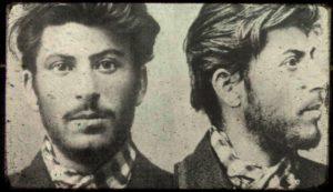 Koba Stalin Szpiegul CSI OSS