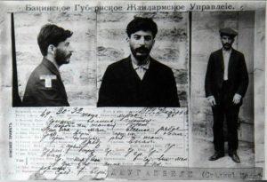 Ochranka - karta Stalina 2 Szpiegul CSI OSS