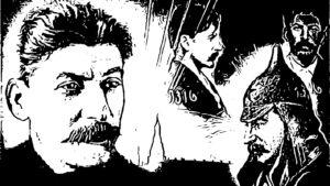 Stalin komiksowo