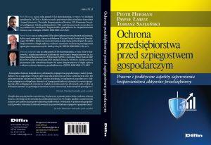 Herman Szpiegostwo książka CSI OSS Szpiegul