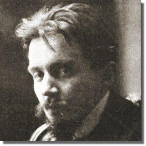 Stanisław Leopold Brzozowski Szpiegul CSI OSS