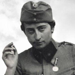 Wywiadowczyni Zofia Zawiszanka