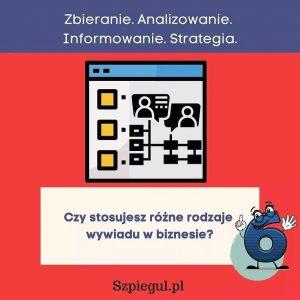 SzpieguLajf 010 - infografika Szpiegul CSI OSS SID
